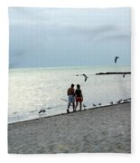 Key West Fleece Blanket
