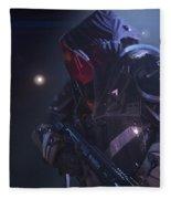 Killzone Shadow Fall Fleece Blanket