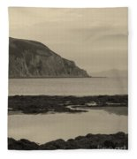Kintyre Plus Eight Fleece Blanket