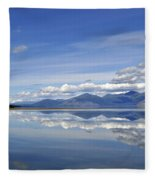 Kluane Summer Fleece Blanket