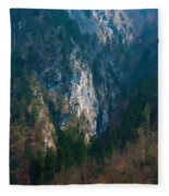 Konigsee  Fleece Blanket