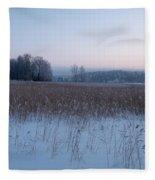 Kulovesi 3 Fleece Blanket