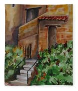 La Casitas Fleece Blanket