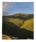Lafayette Ledges Fleece Blanket