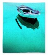 Lagoon Fleece Blanket
