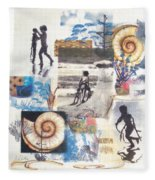 Lajolla Fleece Blanket