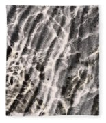 Lakescape 2 Fleece Blanket