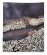 Lakescapes 5 Fleece Blanket