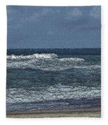Landscape  #750 Fleece Blanket