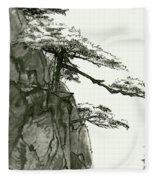 Landscape - 76 Fleece Blanket