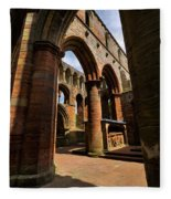 Lanercost Priory Fleece Blanket