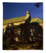 Lansdowne Church 4 Fleece Blanket