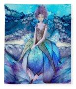 Larmina Fleece Blanket