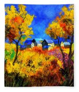 Late Summer 885180 Fleece Blanket