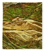Layers Fleece Blanket