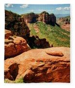 Lee Mountain 05-028 Fleece Blanket