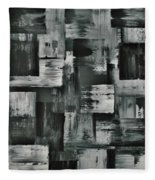 Levi Fleece Blanket