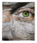 Lewandowsky-lutz Fleece Blanket