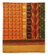 Libaaz Fleece Blanket
