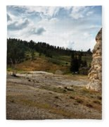 Liberty Cap - Yellowstone Fleece Blanket