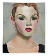 Liepke Color Palette Lady Fleece Blanket
