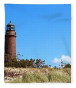 Lighthaus Darss Fleece Blanket
