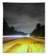 Lightworks Fleece Blanket