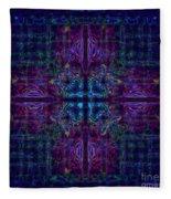 Lilandria Fleece Blanket