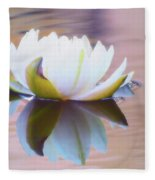 Lily Dream Fleece Blanket