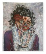 Lisa Fleece Blanket