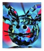 Little Mouse - Lead Crystal Fleece Blanket