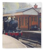 Llangollen 5199 Fleece Blanket