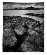 Loch Ewe Fleece Blanket