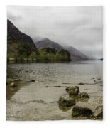 Loch Shiel Fleece Blanket