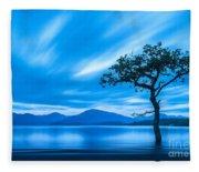 Lone Tree Milarrochy Bay Fleece Blanket