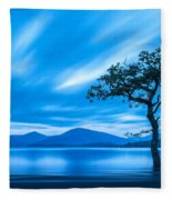 Lone Tree Milarrochy Bay Fleece Blanket