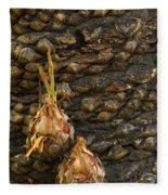 Love Buds Fleece Blanket