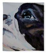 Loving Soul Fleece Blanket