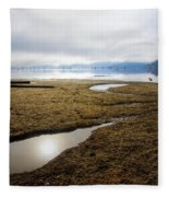 Low Water Fleece Blanket