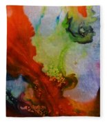 Lucid Dream Fleece Blanket