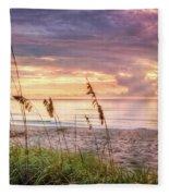 Luminous Fleece Blanket