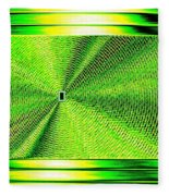 Luminous Energy 14 Fleece Blanket