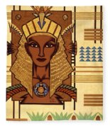 Luxor Deluxe Fleece Blanket
