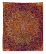 Magic 12 Fleece Blanket