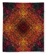Magic 19 Fleece Blanket