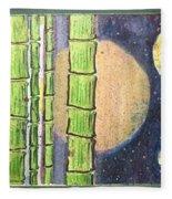 Magic Bamboo Fleece Blanket