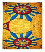 Magic Carpet Fleece Blanket