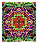 Magic Gate Fleece Blanket