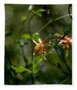 Magical Forest Fleece Blanket