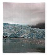 Main Glacier Fleece Blanket